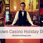 5 Lesser Known Casino Holiday Destinations
